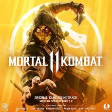 Mortal Kombat 11 (Original Game Soundtrack) mp3 Soundtrack by Various Artists