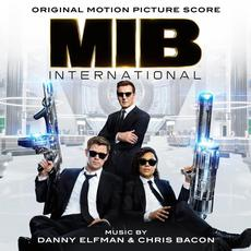 Men in Black: International mp3 Soundtrack by Danny Elfman & Chris Bacon