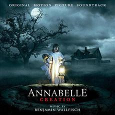 Annabelle: Creation (Original Motion Picture Soundtrack) mp3 Soundtrack by Benjamin Wallfisch
