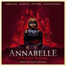 Annabelle Comes Home (Original Motion Picture Soundtrack) mp3 Soundtrack by Joseph Bishara