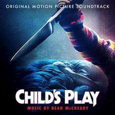 Child's Play (Original Motion Picture Soundtrack) mp3 Soundtrack by Bear McCreary