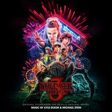 Stranger Things 3 (Original Score from the Netflix Original Series) mp3 Soundtrack by Various Artists