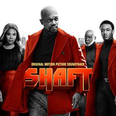 Shaft (Original Motion Picture Soundtrack) mp3 Soundtrack by Various Artists