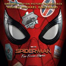 Spider-Man: Far from Home mp3 Soundtrack by Michael Giacchino
