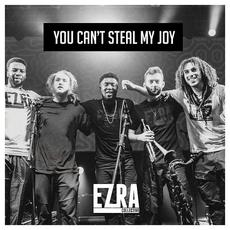 You Can't Steal My Joy mp3 Album by Ezra Collective