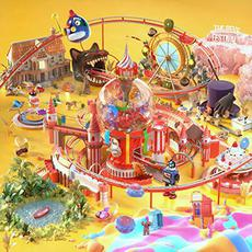 'The ReVe Festival' Day 1 mp3 Album by 레드벨벳 (Red Velvet)