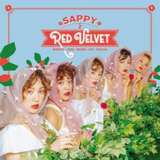 SAPPY mp3 Album by 레드벨벳 (Red Velvet)