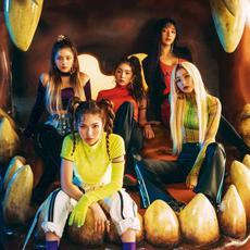 RBB mp3 Album by 레드벨벳 (Red Velvet)