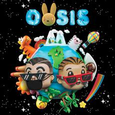 OASIS mp3 Album by J Balvin & Bad Bunny
