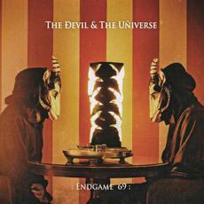 :Endgame 69: mp3 Album by The Devil & The Universe