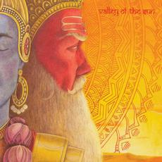 Old Gods mp3 Album by Valley Of The Sun