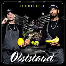 Obststand (Limited Edition) mp3 Album by LX & Maxwell