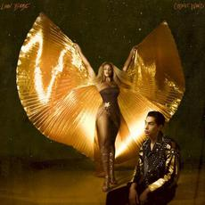 Cosmic Wind mp3 Album by Lion Babe