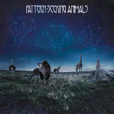 Pattern-Seeking Animals mp3 Album by Pattern-Seeking Animals