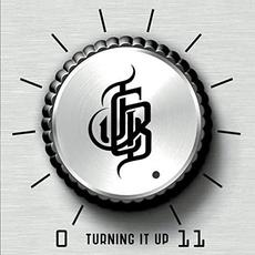 Turning It Up mp3 Album by Jay Clark Band