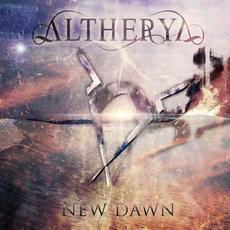 New Dawn mp3 Album by Altherya