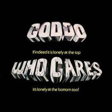 Who Cares (Remastered) mp3 Album by Goddo