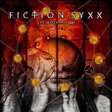 The Alternate Me mp3 Album by Fiction Syxx