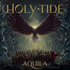 Aquila mp3 Album by Holy Tide