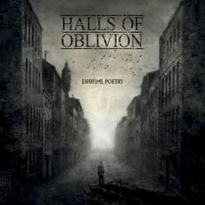 Endtime Poetry mp3 Album by Halls of Oblivion