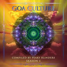 Goa Culture, Season 1 mp3 Compilation by Various Artists