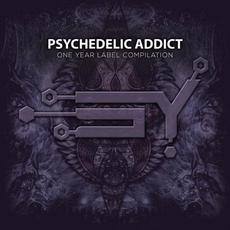 Psychedelic Addict mp3 Compilation by Various Artists