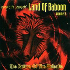 Land of Baboon, Volume 2: The Return of the Illclectic mp3 Compilation by Various Artists