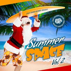 Summer In Space, Vol. 2 mp3 Compilation by Various Artists