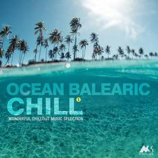 Ocean Balearic Chill, Vol.1 mp3 Compilation by Various Artists
