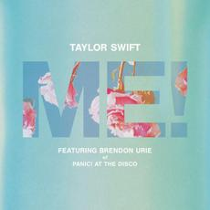 ME! mp3 Single by Taylor Swift