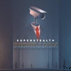Superstealth Rebellion mp3 Single by Ferus Melek