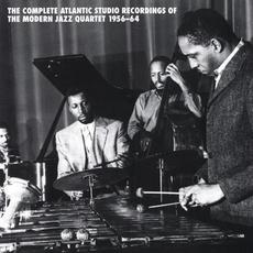 The Complete Atlantic Studio Recordings Of The The Modern Jazz Quartet 1956-64 mp3 Artist Compilation by The Modern Jazz Quartet