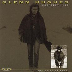 The Voice Of Rock - Greatest Hits mp3 Artist Compilation by Glenn Hughes