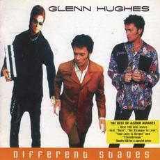Different Stages: The Best Of mp3 Artist Compilation by Glenn Hughes
