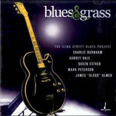 Blues & Grass (Live) mp3 Live by The 52nd Street Blues Project