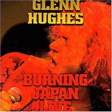 Burning Japan Live mp3 Live by Glenn Hughes