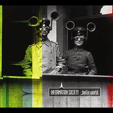 _hello world mp3 Album by Information Society