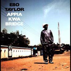 Appia Kwa Bridge mp3 Album by Ebo Taylor