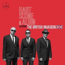 Leading the British Invasion mp3 Album by Hart, Scone & Albin