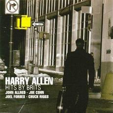 Hits by Brits mp3 Album by Harry Allen