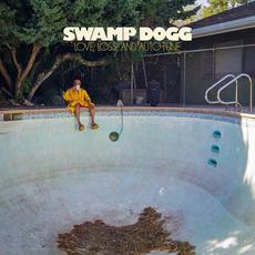 Love, Loss, And Auto-Tune mp3 Album by Swamp Dogg