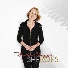 Sheroes mp3 Album by Monika Herzig
