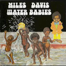 Water Babies (Re-Issue) mp3 Album by Miles Davis