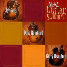 New Guitar Summit mp3 Album by Jay Geils, Duke Robillard, Gerry Beaudoin