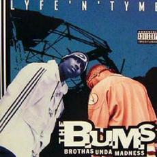 Lyfe 'n' Tyme mp3 Album by The B.U.M.S.