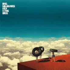 Wait and Return EP mp3 Album by Noel Gallagher's High Flying Birds