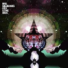 Black Star Dancing mp3 Album by Noel Gallagher's High Flying Birds