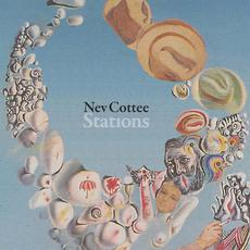 Stations mp3 Album by Nev Cottee