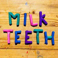MilkTeeth mp3 Album by Nadéah
