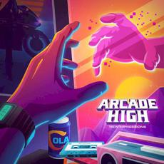 New Impressions mp3 Album by Arcade High